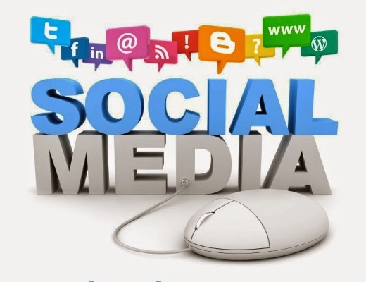 Media Sosial VS Dunia Nyata
