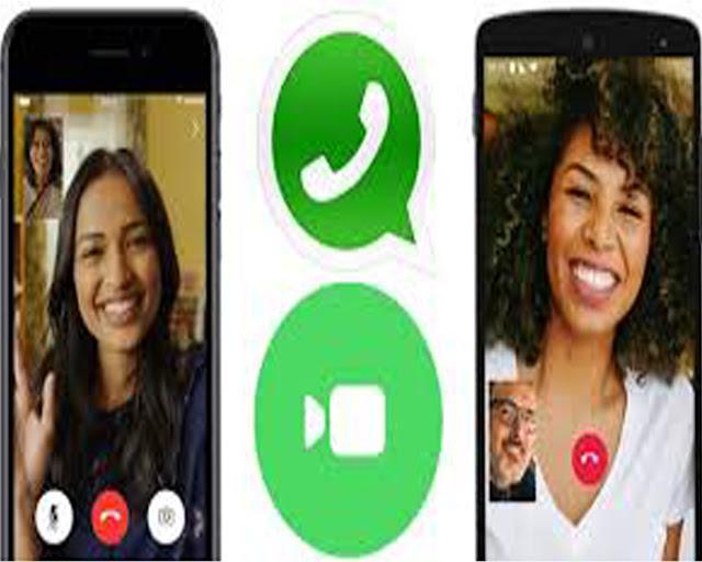 Cara Melakukan  Video Call di WhatsApp,Ini Caranya