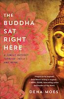 memoir, travel memoir, midwife memoir, travel with family, travel with family in India/Nepal