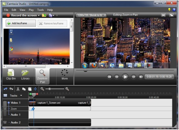 Camtasia For Powerpoint