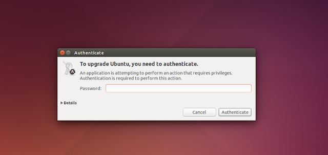 Atualizando para o Ubuntu 16.04 LTS