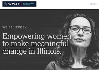 Women Working for Change