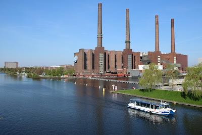 Wolfsburg, Duitsland