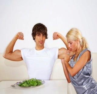 Makanan Makanan Pendongkrak Stamina Seksual
