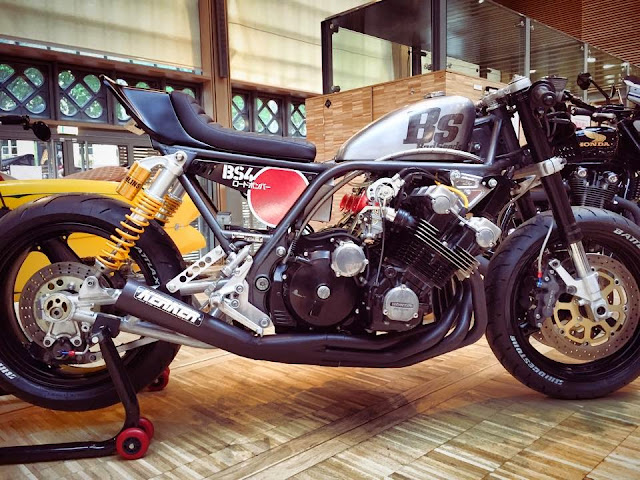 Bad Seeds CBX1000