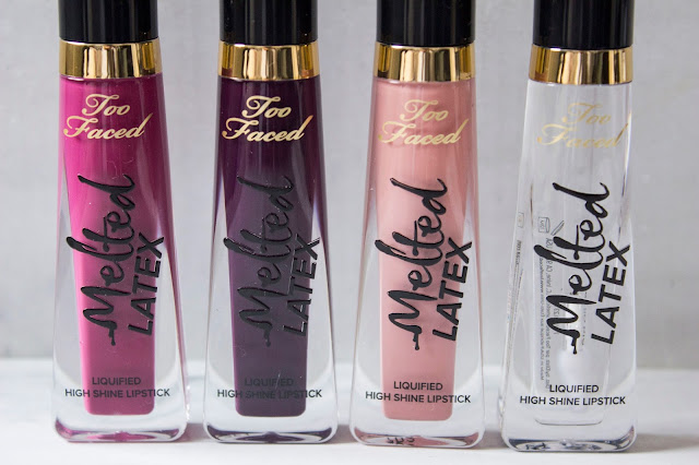Nouveautés Too Faced Fall