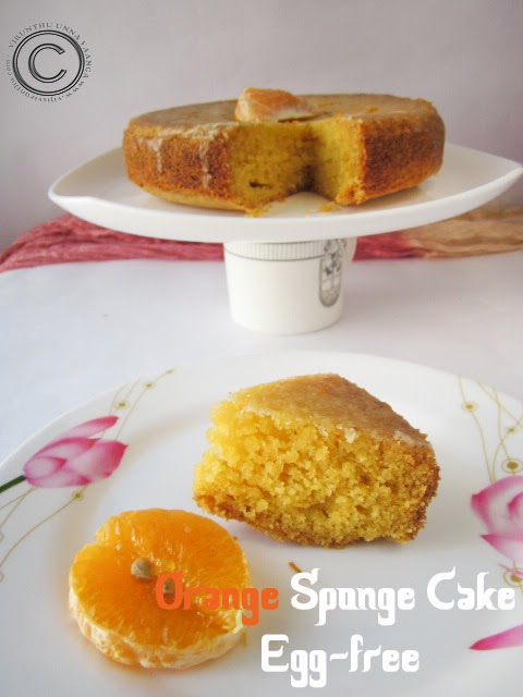 spongy-orange-cake-egg-less
