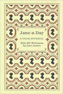 Carnet Jane Austen / Photo de couverture / Blog / Avis