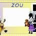 Free Printable Zou Invitations.
