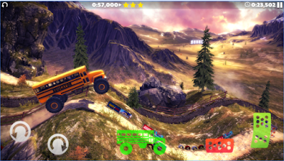 Offroad Legends 2 Mod Apk Android