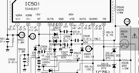 TDA8356 PDF