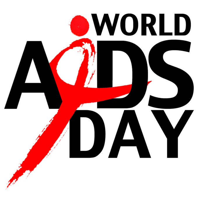 World AIDS Day Welcome December