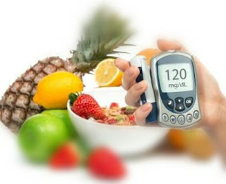 makanan yang tepat dan aman untuk diabetes
