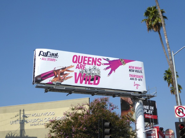 RuPauls Drag Race All Stars Queens are wild billboard