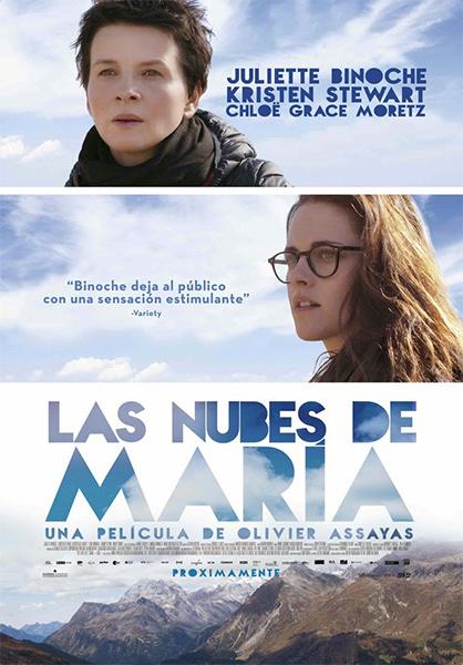 Ver Descargar Las nubes de María HD 2014 latino English