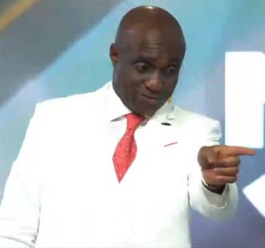 #DavidIbiyeomie: Pastor David Ibiyeomie's Teaching On  TheMessage: THE HOLY SPIRIT AND RESURRECTION - PART 1