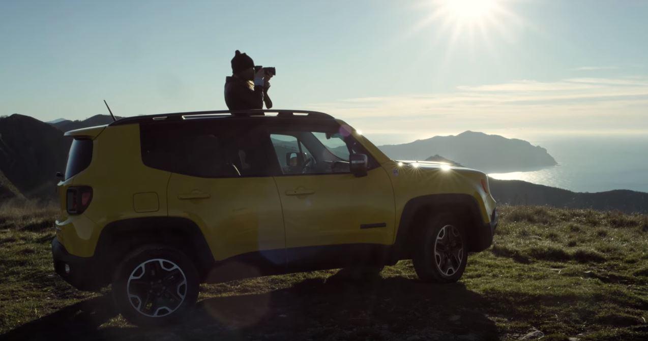 Canzone Pubblicità Jeep Renegade Summer Edition nuovo spot Settembre 2016