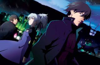 Darker than Black: Kuro no Keiyakusha - Episódio 26 (Final)