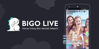 Bigo Live – Live Broadcasting Apk