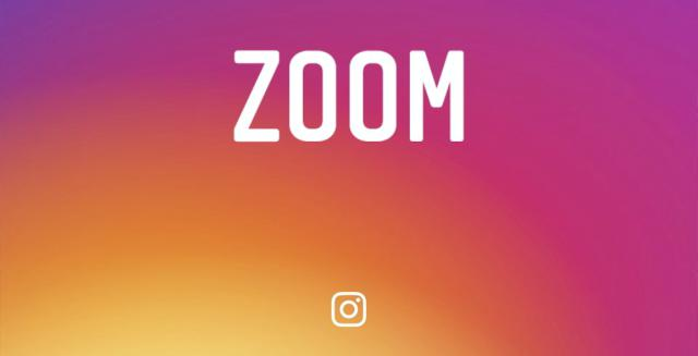 Instagram Pinch to Zoom for ios