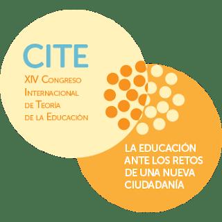 XIV Congreso Internacional de Teoría de la Educación (CITE)
