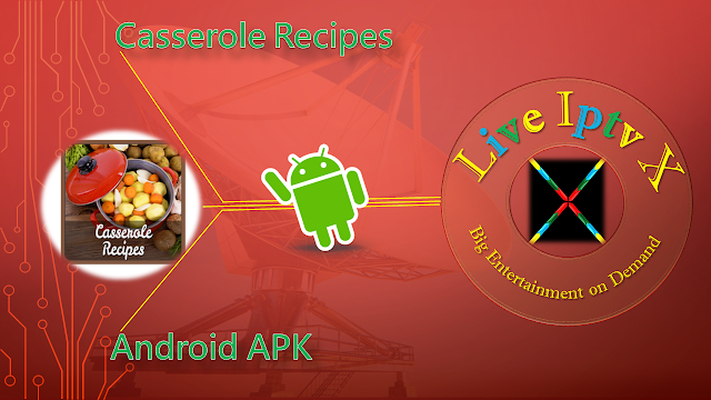 Casserole Recipes APK