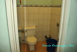 bentuk kamar mandi puri