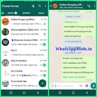 Fouad WhatsApp v8.05