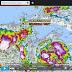 Perspectivas sobre la Tormenta Tropical Earl (de acuerdo al Modelo GFS)