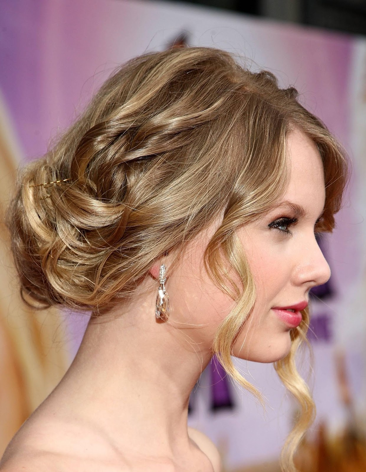 Elegance Hairstyle