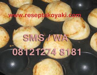 resep takoyaki asli jepang