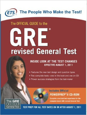 Download Free GRE Verbal reasoning Question and Answers Book PDF