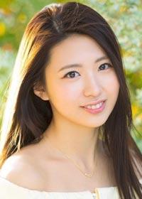 Actress Aika Yamagishi
