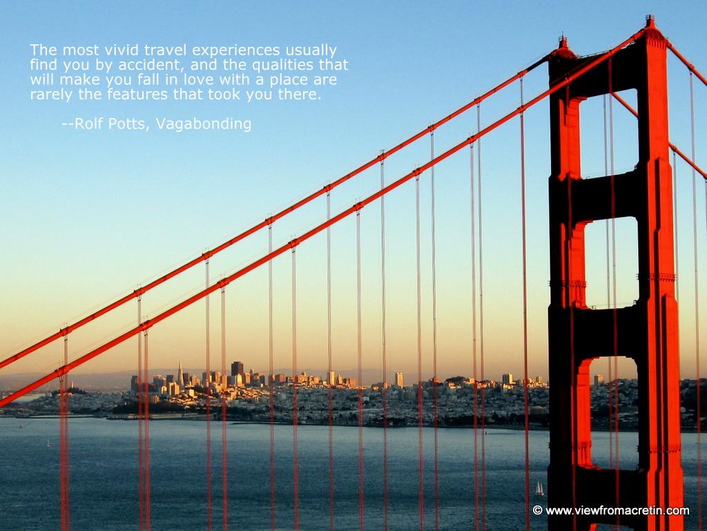 Bridge River Picture Bridge Quotes