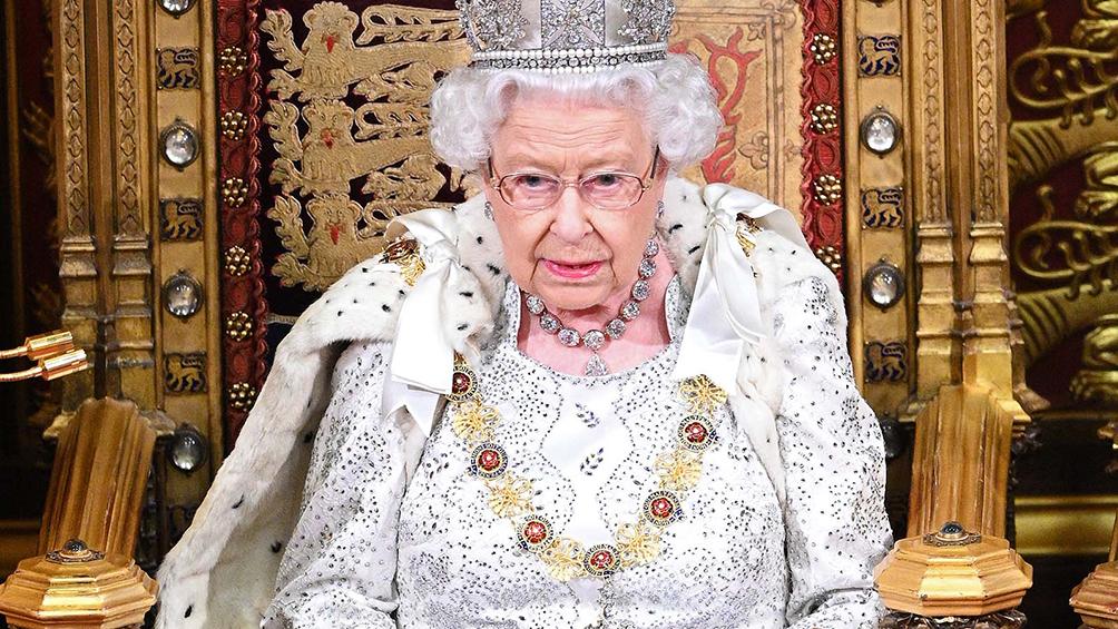 La reina Isabel II dará un discurso para alentar a los británicos frente al coronavirus