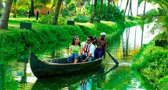 Cheap Kerala Honeymoon Packages