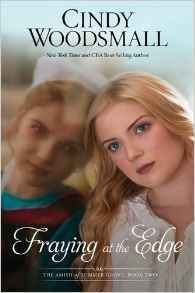 BOOK REVIEW: Fraying at the Edge by Cindy Woodsmall