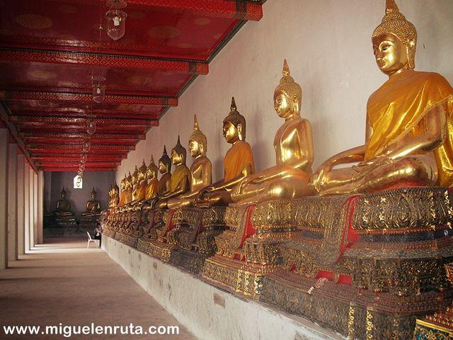 Budas-Wat-Pho
