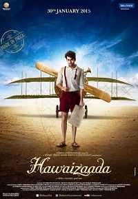 Hawaizaada (2015) 300mb Movie Download DVDScr