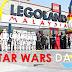 Keseronokan Berganda di LEGO Star Wars Days!