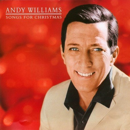 Daffey Thoughts: Rest in Peace Andy Williams