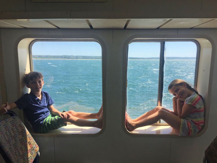 island home ferry marthas vineyard