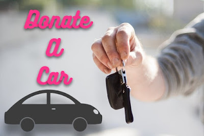 How To Car Donations to Charity in California