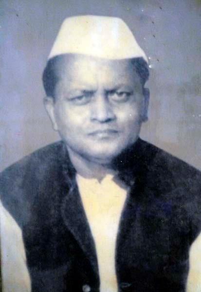 Dalbir Singh Lohar
