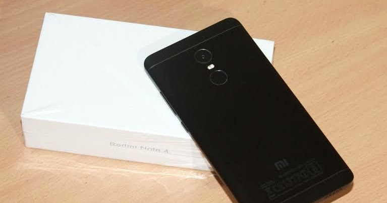 xiaomi redmi note 4 gets new update with bug fixes and