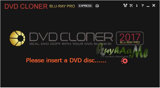 OpenCloner DVD-Cloner Gold full