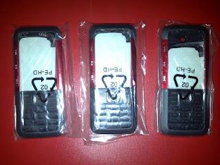 casing Nokia 5310 XpressMusic