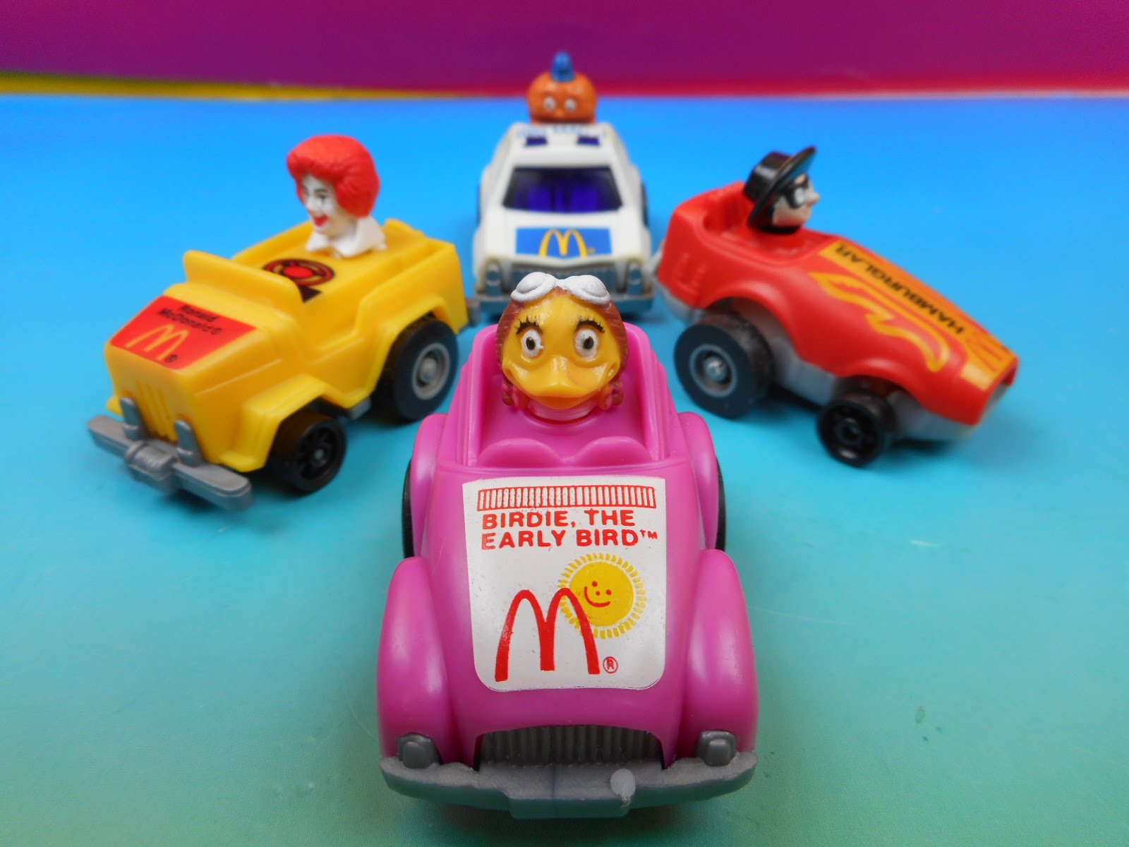 I Was Big Into Small Pull Back Cars Around The Time These Guys Came Out My Favorites Were Penny Racer Put By Takara