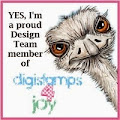 On Digistamps4Joy Design Team October 2014