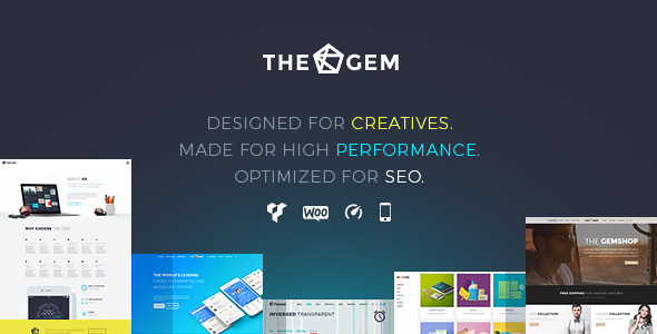 TheGem WordPress Theme Free Download